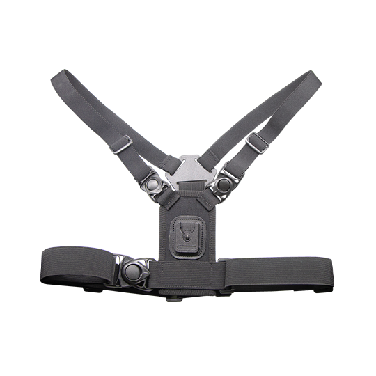 Klick Fast 4-Point Chest Harness (KF-HARN4)